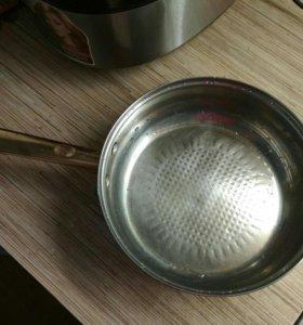 Сковорода высокая срочно