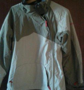 Продам, куртку мужскую