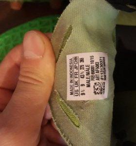 Бутсы Adidas ACE 16.1 FG