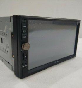 Магнитола Pioneer 735 2Din