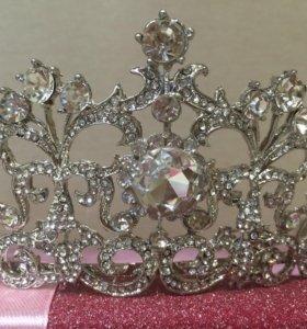Диадема ,корона