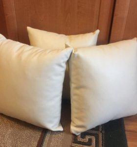 Подушки декоративные , новые!