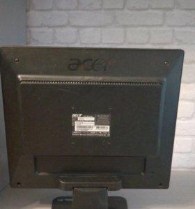 """Монитор Acer AL1717 17"""" дюймов"""
