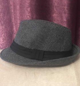 Шляпа (новая)