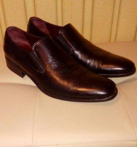 VALENTINO мужская обувь