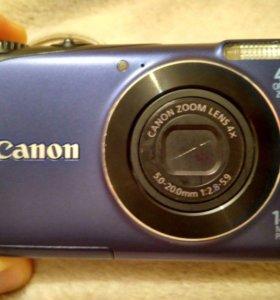 Фотоаппарат 14 мегапикселей