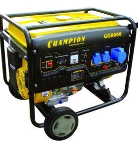 Аренда и продажа генераторов