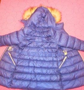 Пальто ORBY