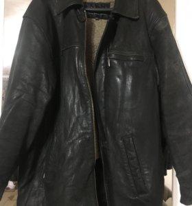 Мужская куртка (возможен торг)