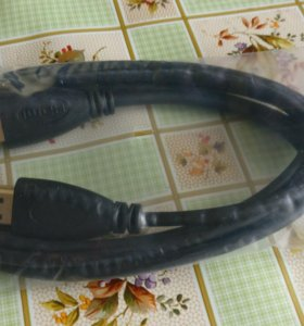 HDMI кабель новенький