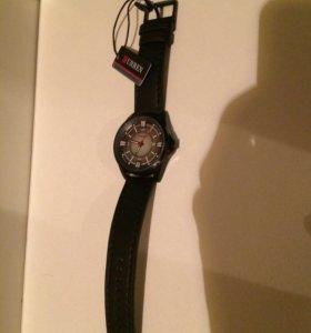 Оригинальные часы Curren