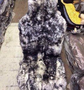 Накидки из натуральной овечьей шерсти купить Омск