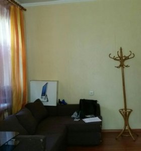 Комната, 18.6 м²