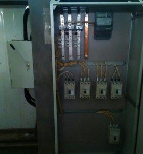Ремонт электросетей