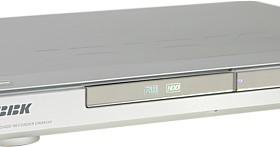 DVD-рекодер BBK DW9955K 250 Гб
