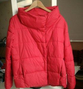 Куртка Reserved (подойдет беременным)