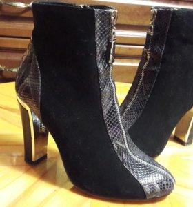 П/ботинки