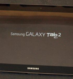 "Samsung Galaxy Tab 2 10.1"" с Sim-картой"