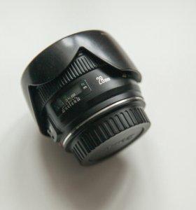 Canon 28 mm F/1,8