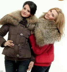 Куртка Аляска женская