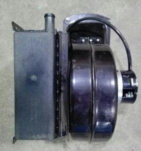 Отопитель кабины МТЗ