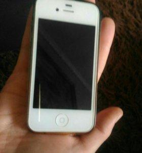 Айфон 4 s 8g