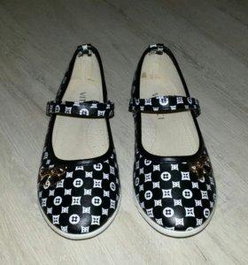 Детские туфли Vitacci