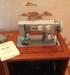 Ножная швейная машина Подольск