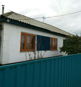 Дом, 65.4 м²