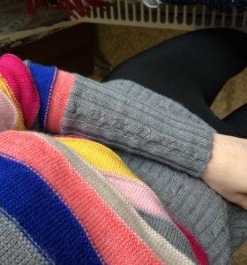 Наитеплейший свитер