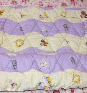 Одеяло мега -тёплое
