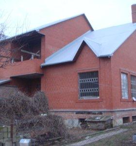 Дом, 520 м²