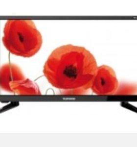 Телевизор ,телефункен 19д,49см