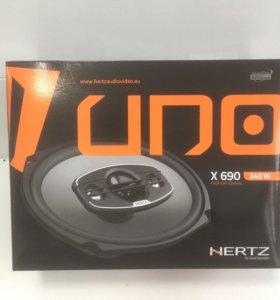 Hertz Uno X690 340w