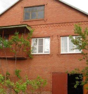 Дом, 262 м²