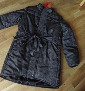 Куртка дизайнерская