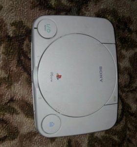 Sony ps 1