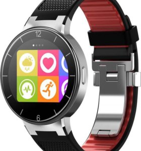 Умные часы Alcatel one touch watch