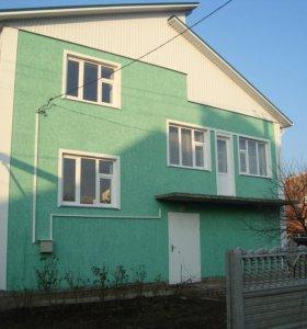 Дом, 244 м²