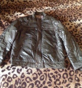 Куртка мужская отдам