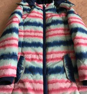 зимний костюм,152