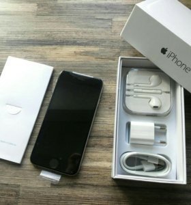 iPhone 6 - 16Гб. Space gray