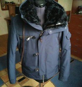 Куртка 2 в 1 Korpo мужская