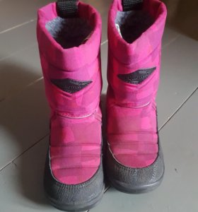Сапоги Kuoma для девочки