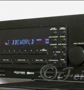 Ресивер Kenwood KR-V5080