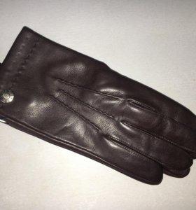 Перчатки новые мужские , Texier