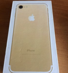 Продам коробку от iPhone