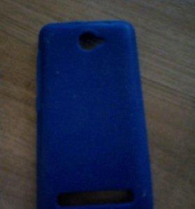 Чехол для телефона(резиновый)