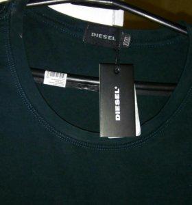 Продам футболку DIESEL