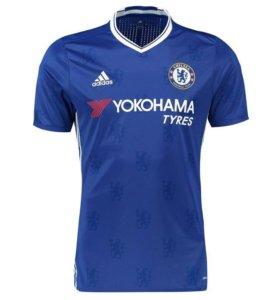 Футболки Chelsea